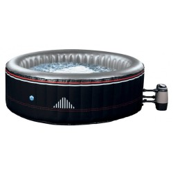 Spa inflatable Montana 4-seater Netspa