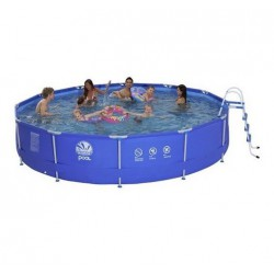 Pool tubular round 450 x 90 PoolMarina