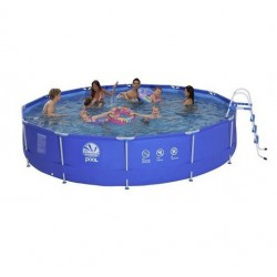 Pool tubular round 540 x 122 PoolMarina