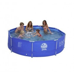 Pool tubular round 360 x 76 PoolMarina