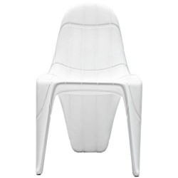 F3 Chair Vondom white