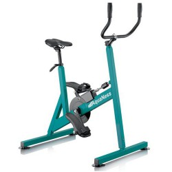 Pool water green V2 AquaNess bike