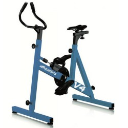 Pool AquaNess V4 sky blue bike