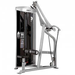 Lat Pulldown Machine Pro MLM-300 Mega Power Steelflex