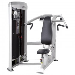 Presse à Epaules Machine Pro MSP-800 Mega Power Steelflex
