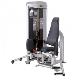 Adductors adductor Machine Pro MTH-1100 Mega Power Steelflex