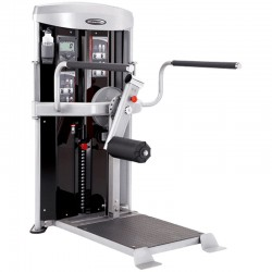 Multi-Hips MMH-1500 Mega Power Steelflex Pro Machine