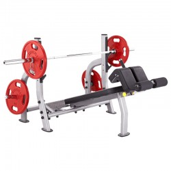 Neo NODB Steelflex Olympic Decline bench