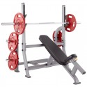 Neo NOIB Steelflex Olympic Incline Bench