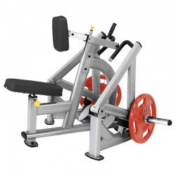 Rower sitting Olympic PLSR Steelflex