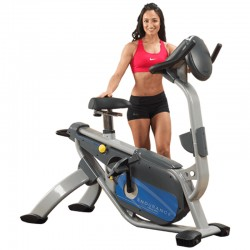 Exercise bike stamina B5U right