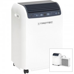Split Trotec CAP 4600 Mobile air conditioner