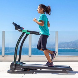 Cecotec Fitness Treadmill with LED Screen