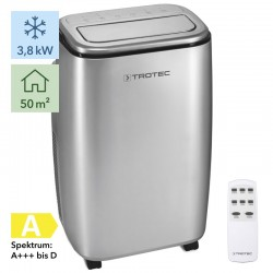 Trotec Mobile PAC 3810 S air conditioner up to 125 m3