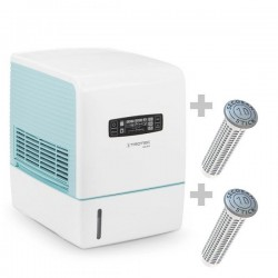 Air washer AW 20 S Trotec con 2 cartucce SecoSan 10