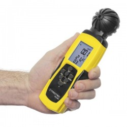 Trotec OZ-ONE Ozone Analyzer