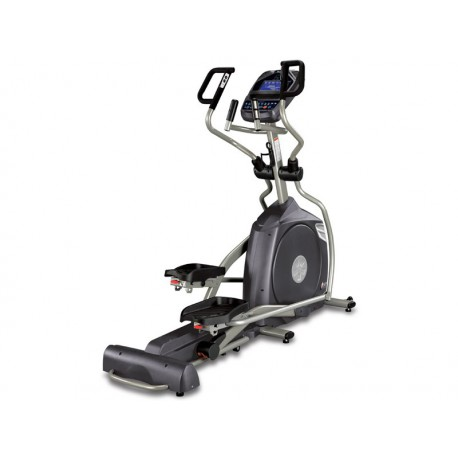 Spirit Fitness XE395 elliptical