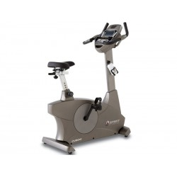 Vélo d'appartement professionnel Spirit Fitness CU800