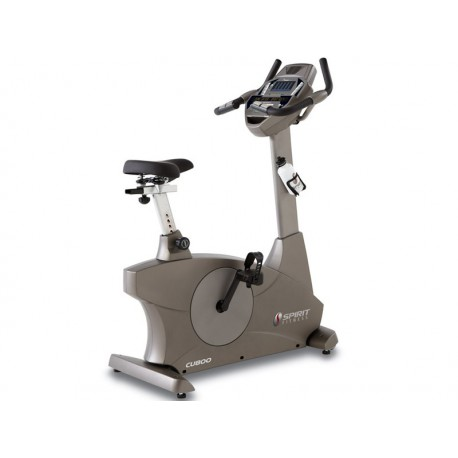 Spirit Fitness CU800 professional cycling