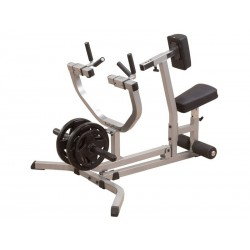 Seated rower GSRM40 Body-Solid