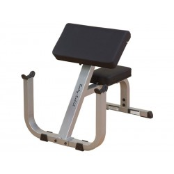 Pupitre à biceps Curl Machine Body-Solid