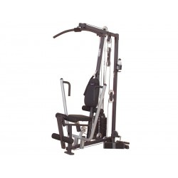 Bodybuilding training GS1 Body-Solid unit