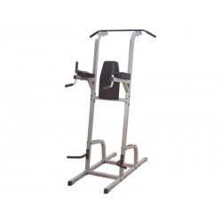 Post Deluxe 4 in 1 GVKR82 Body-Solid Abad