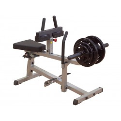 Calves GSCR349 Body-Solid bench