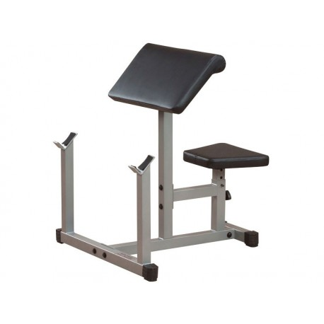 Bench biceps home PreacherCurl PPB32X Powerline