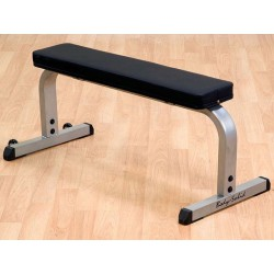 Banc plat et compact GFB350 Body-Solid