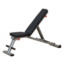 Multi-banc pliable GFID225 Body-Solid