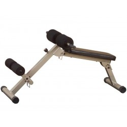 Banco Total Core Trainer BFHYP10 melhor Fitness